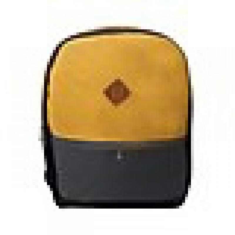 Balo Siêu Nhẹ Phối Màu Pack n' Go (11 x 20 cm) - Đen Vàng