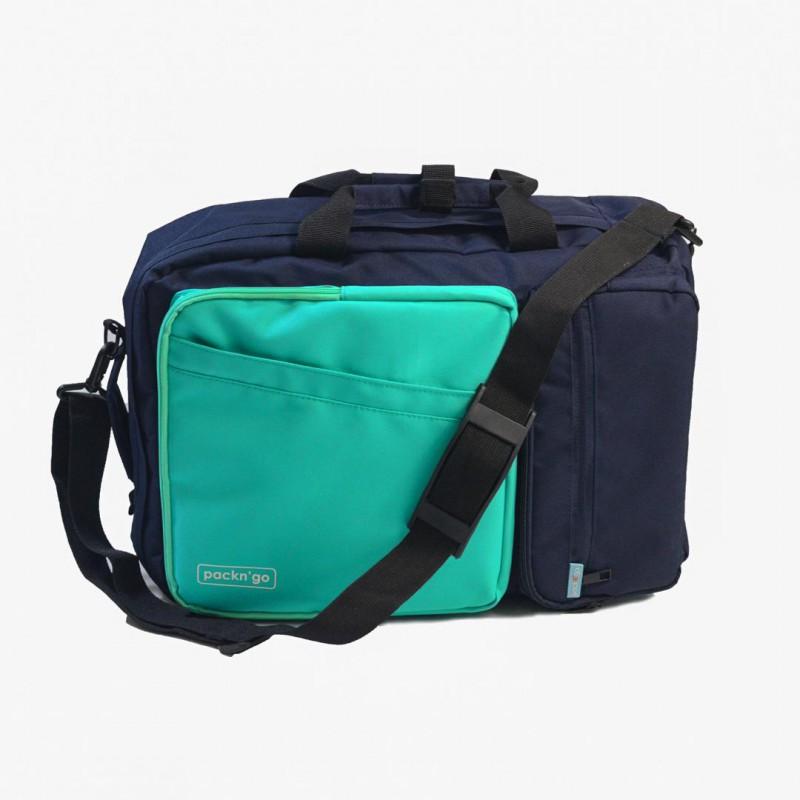 Balo đa năng Unisex Pack n' Go - MultiA01
