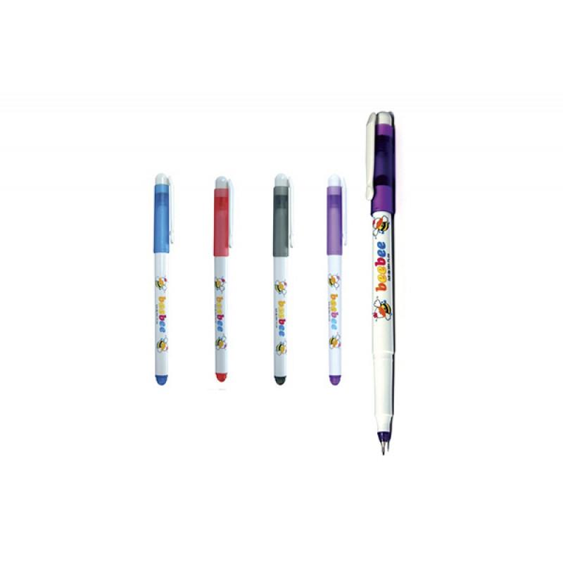 Bút lông kim FL04 - Beebee Tím