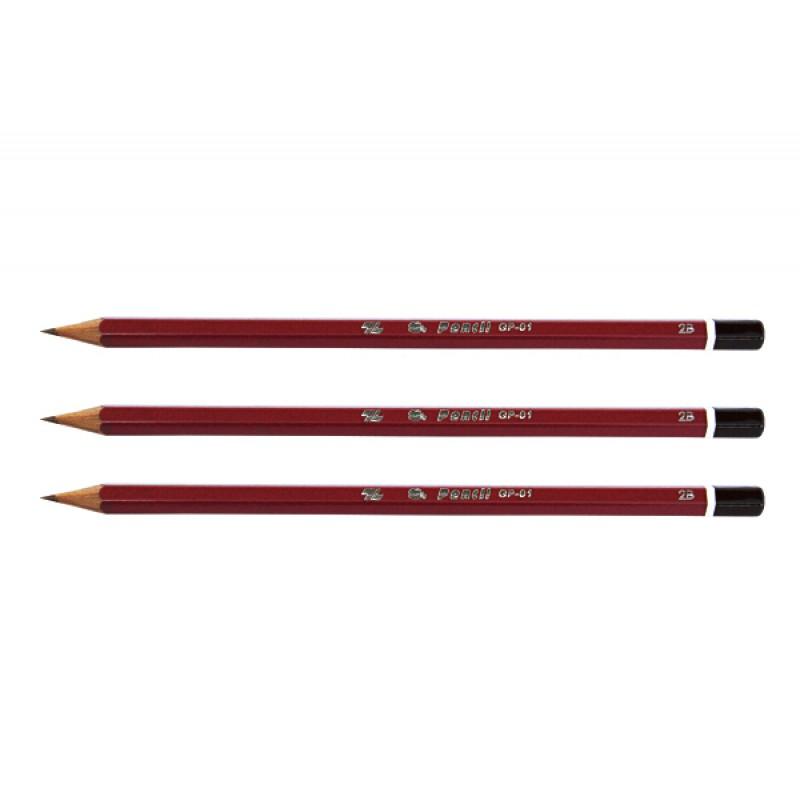 Bút chì gỗ GP01