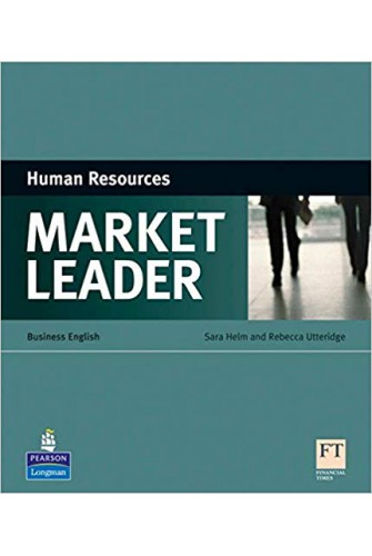 Market Leader: Human Resources 1st Edition