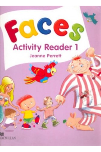 Faces 1: Activity Reader