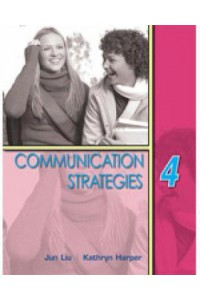 Communication Strategies B4: Text