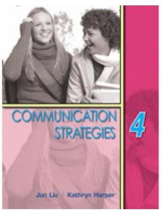 Communication Strategies B4: Text