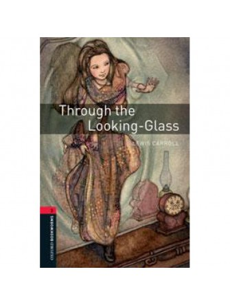 OBWL (3 Ed.) 3: Through the Looking-Glass Audio CD Pack