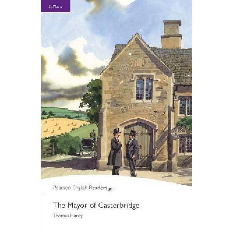 The Mayor Of Casterbridge Level 5