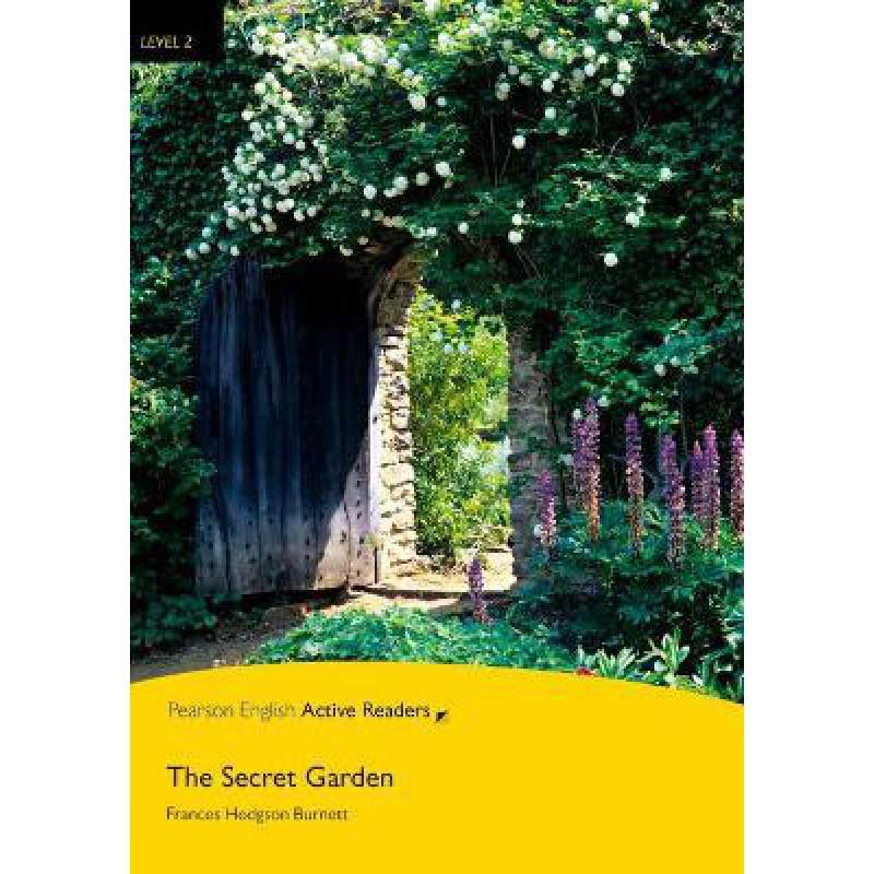 The Secret Garden Level 2