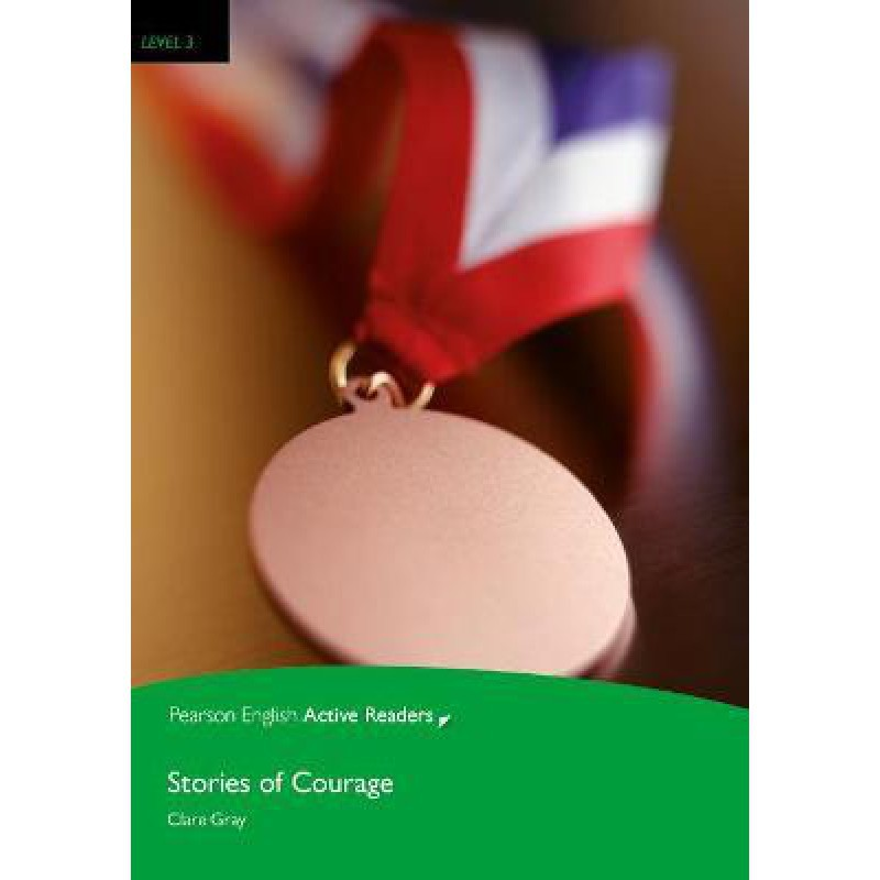 Stories of Courage Level 3