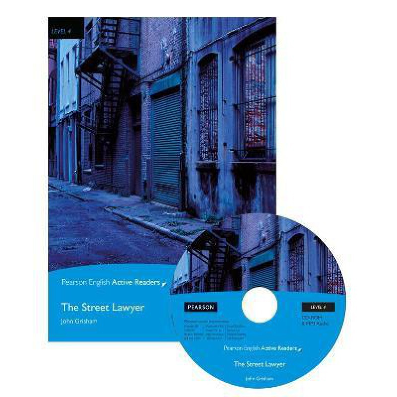The Street Lawyer Level 4